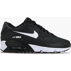 8b284078 Buty sportowe damskie Nike do biegania bez wzorów sznurowane