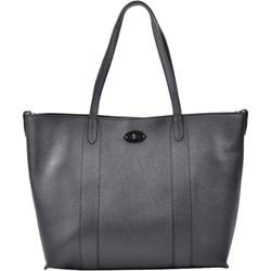 23aa4bec7144e Carla Ferreri shopper bag na ramię