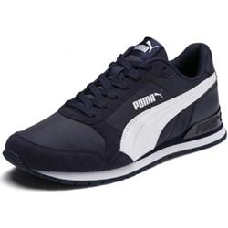 7fe5411e Buty sportowe damskie Puma płaskie sznurowane