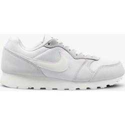 superior quality dae1c 631d8 Buty sportowe damskie Nike md runner bez wzorów