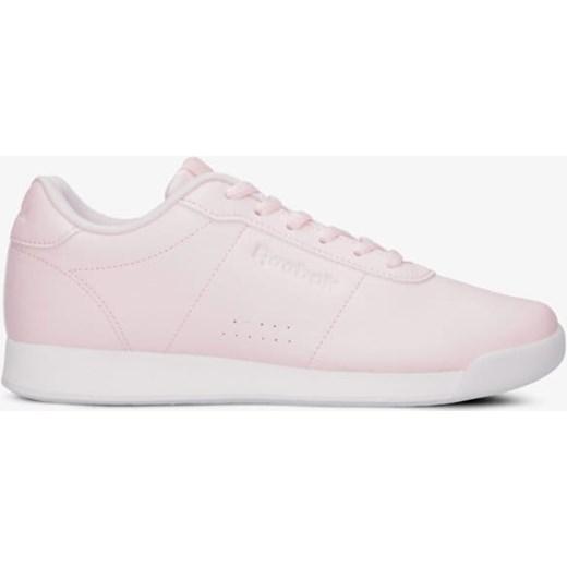 Buty sportowe damskie Reebok na wiosnę na płaskiej podeszwie gładkie