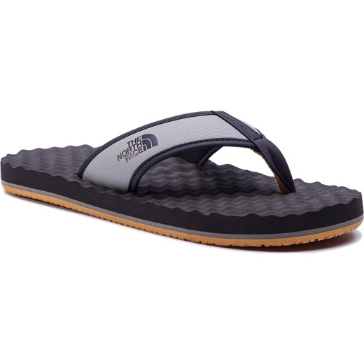 3014c1657fa90 Japonki THE NORTH FACE - Basecamp Flipflop T0ABPEC85 Phantmgy/Siltgy The  North Face 45.5 eobuwie