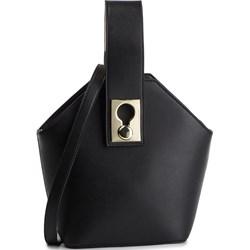 acedbf3003c7a Shopper bag Steve Madden bez dodatków duża na ramię