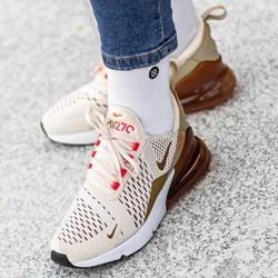 29e5a2c41211 Buty sportowe damskie Nike do biegania bez wzorów na koturnie
