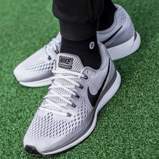 Buty sportowe męskie Nike pegasus wiązane