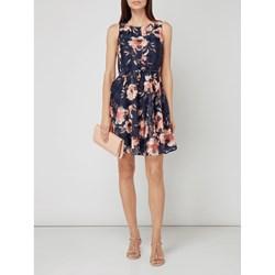 a999a0a96fc99 Sukienka Apricot wielokolorowa na spacer