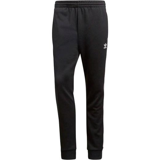 53624697 Spodnie sportowe Adidas Originals poliestrowe