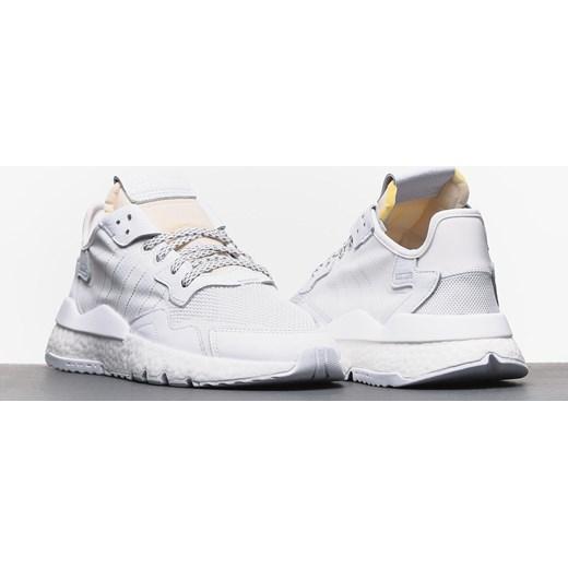 eeff65a239006 ... Buty sportowe męskie Adidas Originals młodzieżowe skórzane wiązane na  wiosnę