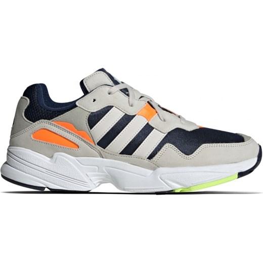 Buty sportowe męskie Adidas Originals sznurowane www