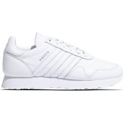 Buty Adidas Męskie Białe Tanie | Adidas Originals Haven