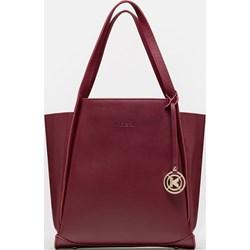 f05143420db0b Shopper bag Kazar na ramię