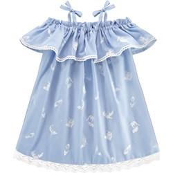 21e1167ff7 Sukienka dziewczęca Bananakids z koronką