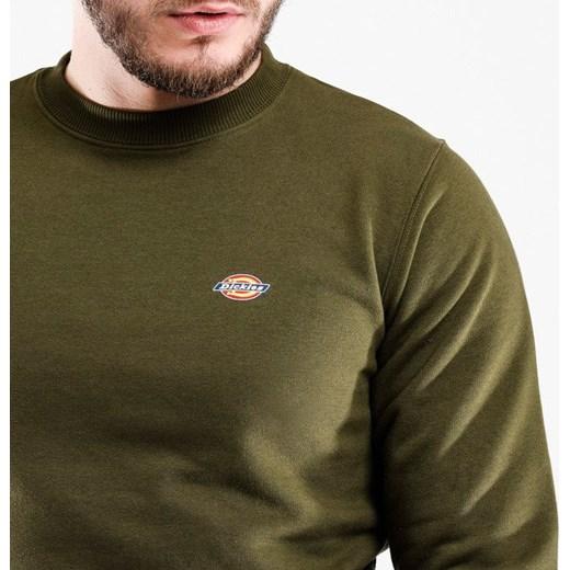 Bluza męska Dickies jesienna gładka Odzież Męska SD Bluzy