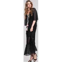4779061a29 Sukienka Renee z długim rękawem