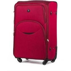 4bb88044da59e Czerwone walizki, lato 2019 w Domodi