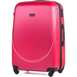 4615ed3db27e2 Różowe walizki i torby podróżne damskie, lato 2019 w Domodi
