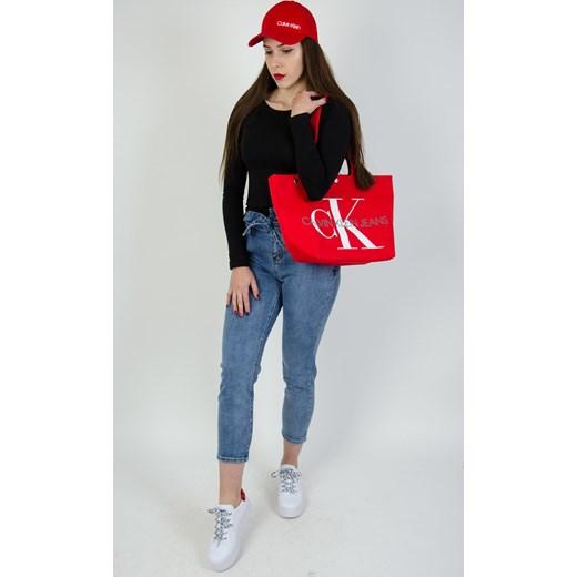 Jeansy damskie Olika Odzież Damska LD Jeansy damskie GQHQ trwałe modelowanie
