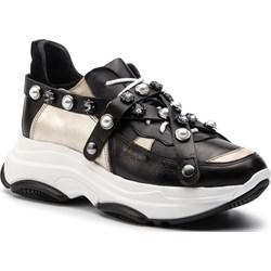 2a10a8e21fc1 Sneakersy damskie Eva Minge skórzane ...