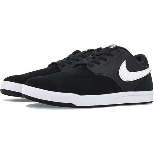 Trampki męskie Nike sb sportowe sznurowane dzianiny