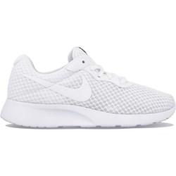 a26cce15f Buty sportowe damskie Nike roshe płaskie wiązane