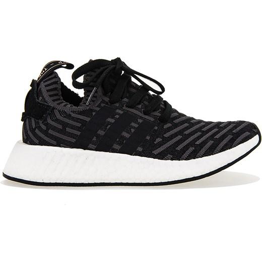 caf24d4c9d82f7 Buty sportowe damskie Adidas sneakersy młodzieżowe nmd bez wzorów w ...
