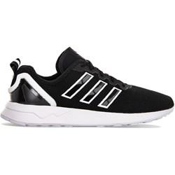 d924524c Buty sportowe męskie Adidas zx flux sznurowane na wiosnę