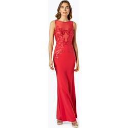 fd9ba1d571 Sukienka Suddenly Princess bez rękawów z okrągłym dekoltem maxi