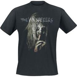 b7bf07a4a T-shirt męski The Walking Dead z krótkim rękawem młodzieżowy
