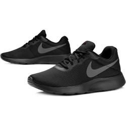 Buty sportowe męskie Nike tanjun wiązane młodzieżowe na lato