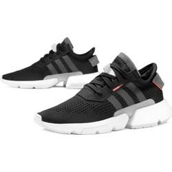 cb4f30d1 Czarne buty męskie adidas w wyprzedaży, lato 2019 w Domodi