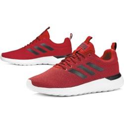 9443cf92a6090 Buty sportowe męskie Adidas racer czerwone sznurowane