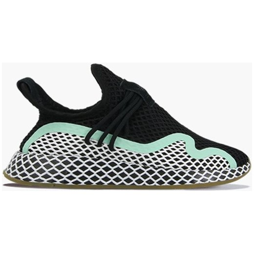 2229ff471 Buty damskie sneakersy adidas Originals Deerupt Runner S W CG6086 Adidas  Originals sneakerstudio.pl
