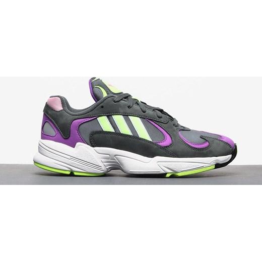 Buty sportowe męskie Adidas Originals sznurowane na wiosnę