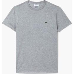 587136def T-shirty męskie lacoste, lato 2019 w Domodi