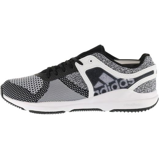 a62e16ee Buty sportowe damskie Adidas do biegania gładkie na wiosnę w Domodi