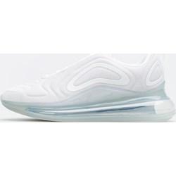 b53e68af88e2e Buty sportowe damskie Nike do biegania białe na wiosnę gładkie