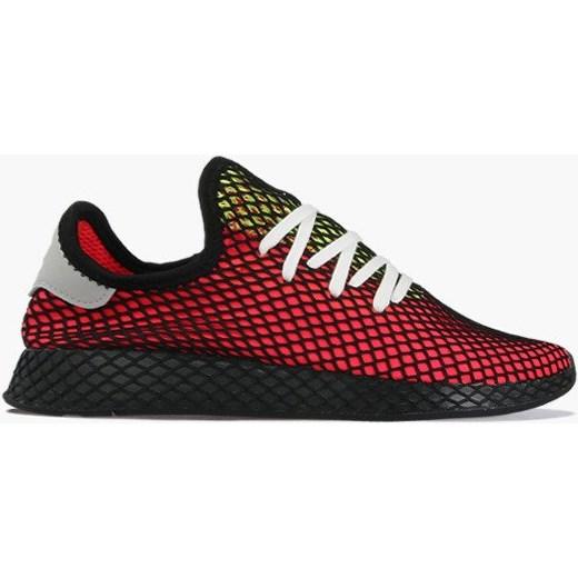 Buty sportowe męskie Adidas Originals wielokolorowe sznurowane jesienne