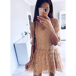 d1634f9fc7 Brązowe sukienki