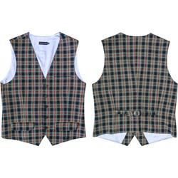 784ed583a0313 Kamizelka męska Adam Collection - Krawaty I Dodatki