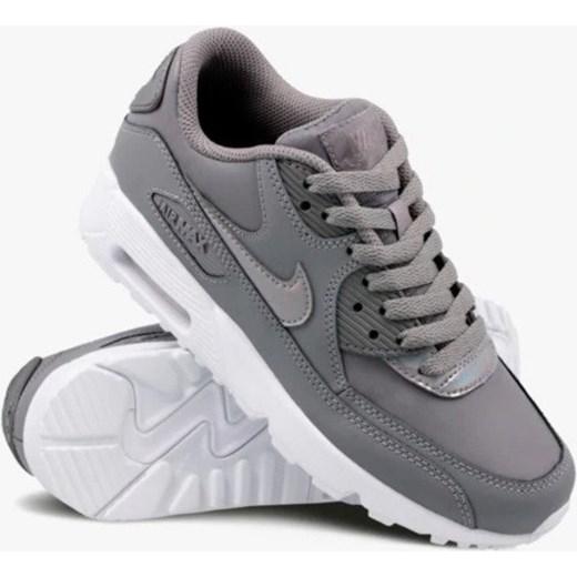 70% ZNIŻKI Buty sportowe damskie beżowe Nike do biegania air