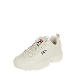 e83beb81d1170 Sneakersy damskie Fila skórzane