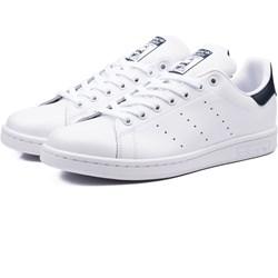 378fd6fab3d0e Trampki męskie białe Adidas Originals stan smith