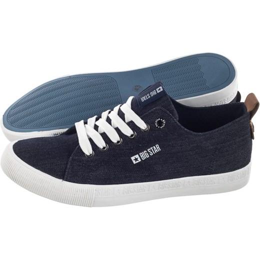 sprzedaż Trampki męskie Big Star Shoes wiosenne młodzieżowe