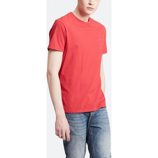 Levi's t shirt męski z krótkim rękawem Odzież Męska HU