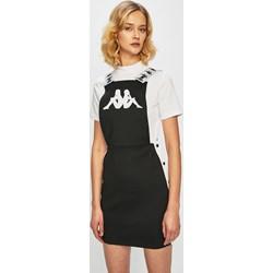 b1d69e35dc Sukienka Kappa na spacer bez rękawów mini