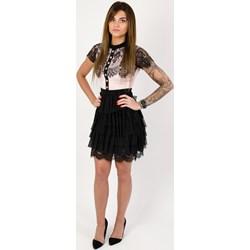 6794157bfc Sukienka Olika z koronką elegancka