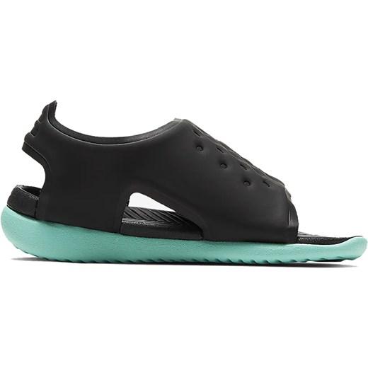 e14a1ea0c6fe2f Sandały dziecięce Nike na rzepy w Domodi