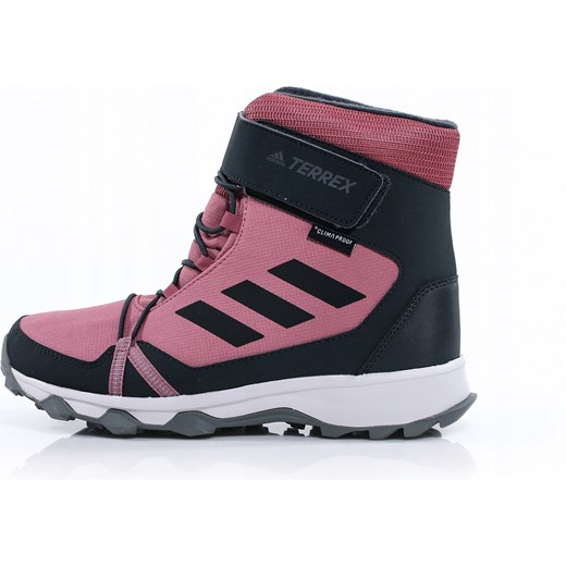 07169103c8adf Śniegowce damskie Adidas sportowe płaskie sznurowane w Domodi
