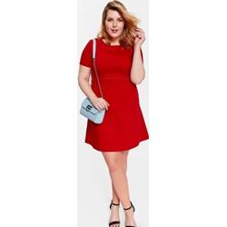 694ad4f931 Sukienka Top Secret na randkę elegancka