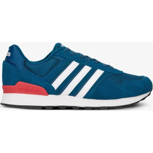 Buty sportowe m?skie Adidas sznurowane jesienne www